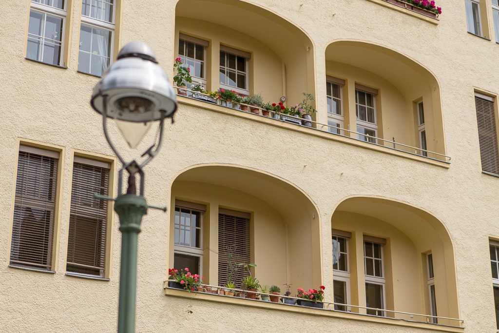 Stilvoll Sanieren - Berlin