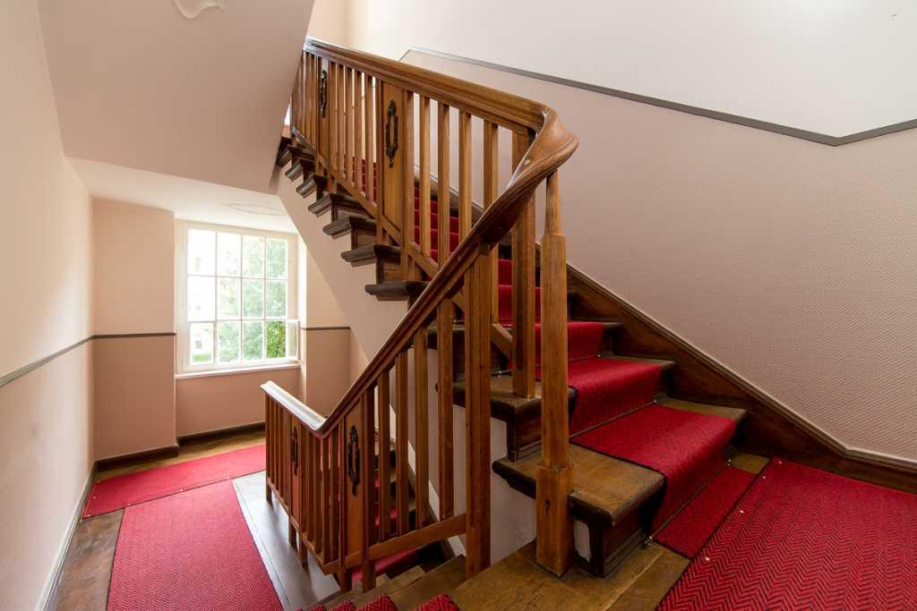 Stilvoll Sanieren Treppenhaus - Berlin