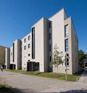 Wohnanlage Berlin Alt-Stralau