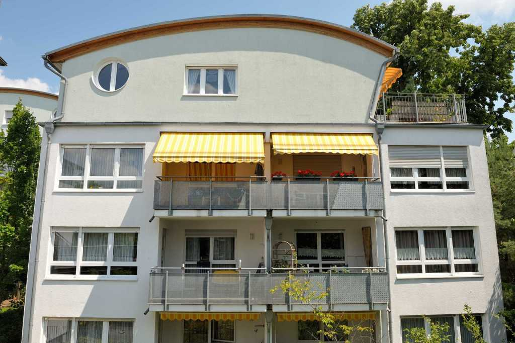 Seniorenresidenz Wiesbaden