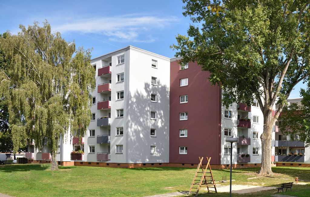 Wohnanlage Hannover