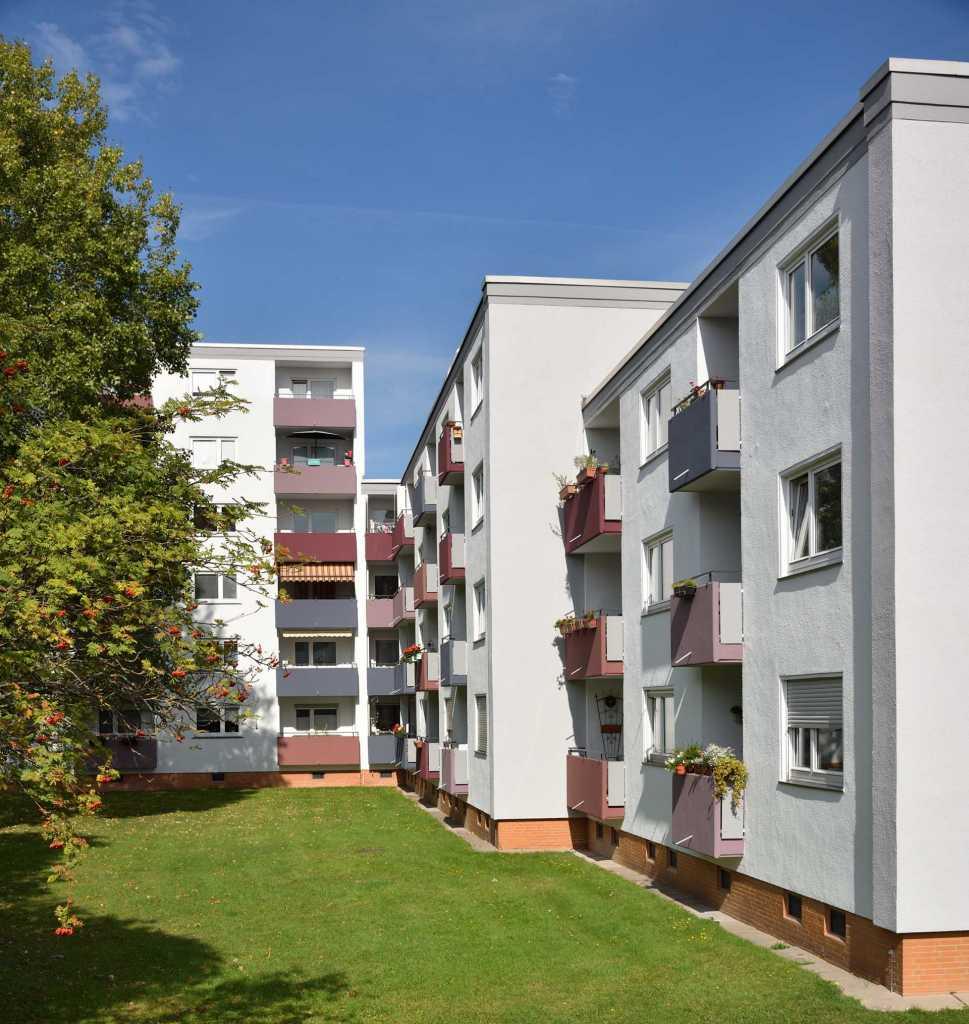 Bestandsimmobilie Hannover